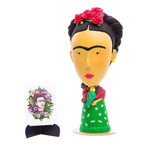Art History Hero Figure: Frida Kahlo