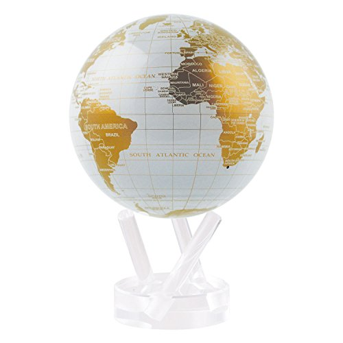 Mova Globes MG-45-WGE 4.5