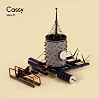 Fabric 71: Cassy by CASSY (2013-10-15)