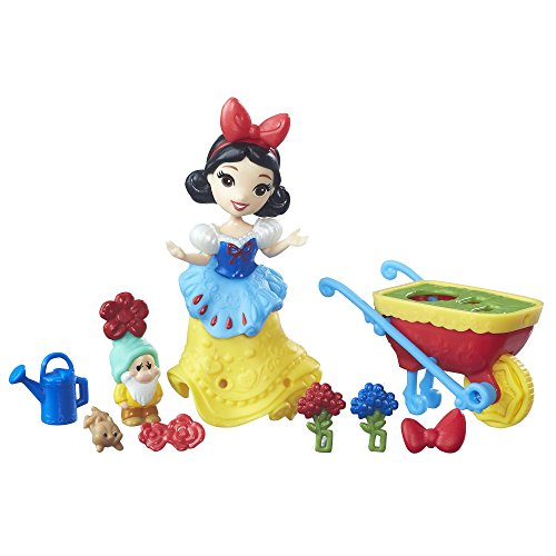 Disney Princess Little Kingdom Snow White Bashful Garden
