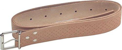 Triuso Cintura in pelle 38mm B equitazione per bundw. 85–110cm