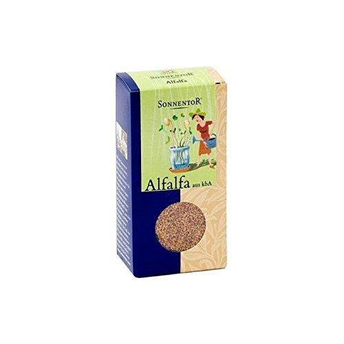 Semillas alfalfa para germinar Sonnetor 120 g