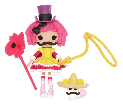 Mini Lalaloopsy Moments in Time Doll- Crumbs