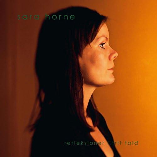 Sara Horne