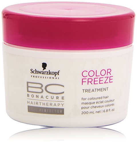 Color Freeze Bonacure de Schwarzkopf BC Kur 30 ml