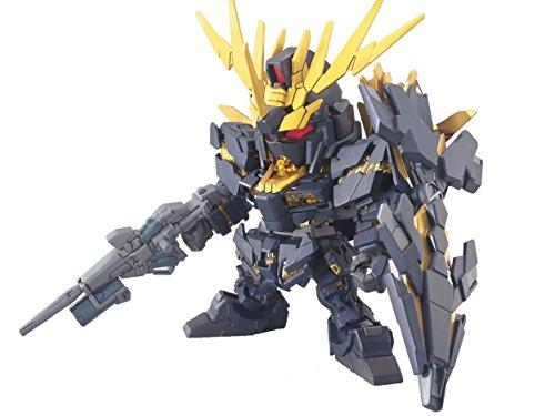 Bandai Hobby BB #391 SD Banshee Norn Gundam modellkit
