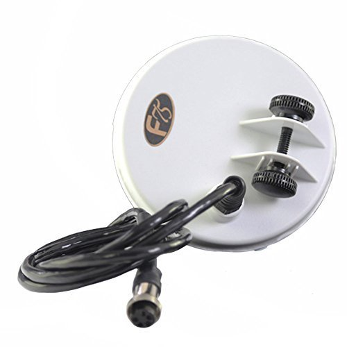 """Fisher 5"""" DD Search Coil for F75 and F70 Metal Detector by Fisher"""
