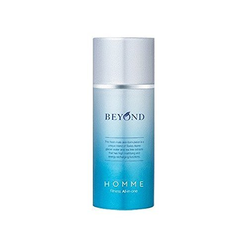 Beyond Homme Fitness All-in-one 100ml