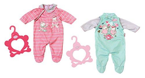 Zapf Creation 700853 Kleidung FÜR Puppen