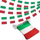 ANLEY Italia Repubblica Italiana Guidone Banner, Eventi Patriottici 2 Giugno Festa Della Repubblica Decorazione Bar Dello Sport - 33 Piedi 38 Bandiere