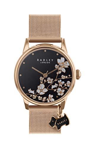 Radley RY4346 Damen Armbanduhr