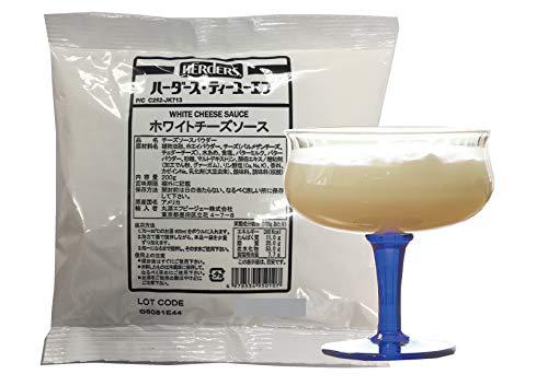 ハーダース TUFホワイトチーズソース ピローパック 200g×1袋入 粉 チーズ ソース ピザ 1kg おつまみ パルメザンチーズ チェダーチーズ