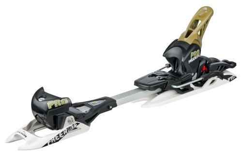 Diamir-Fritschi Swiss Tourenbindung Freeride Pro mit 86mm breiter Bremse