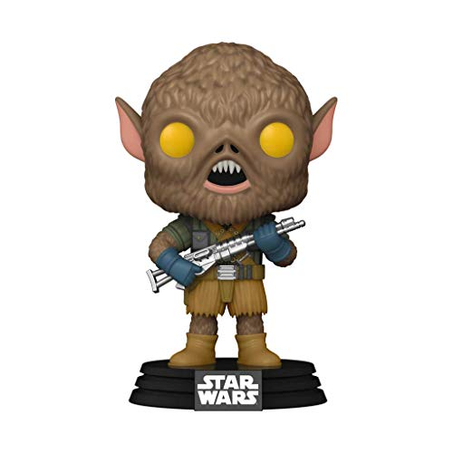 Funko Pop Star Wars Chewbacca funko pop star wars  Marca POP
