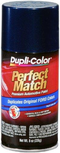 Dupli-Color EBFM03587 True Blue Ford Exact-Match Automotive Paint - 8 oz. Aerosol