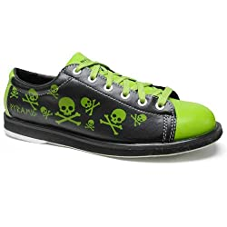 Pyramid Men's Skull Green