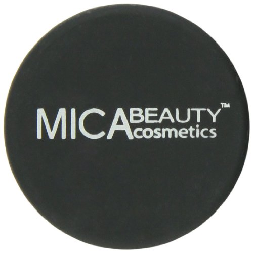 MicaBeauty Mineral Eye Shadow No. 90, Patience, 2.5 Gram by Micabella