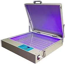 Tabletop Precise Screen Printing Exposure Machine 20