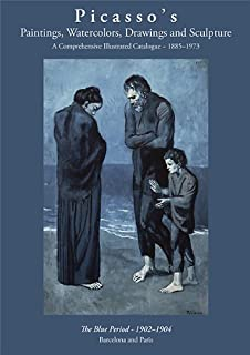 Best picasso 1903 paintings Reviews