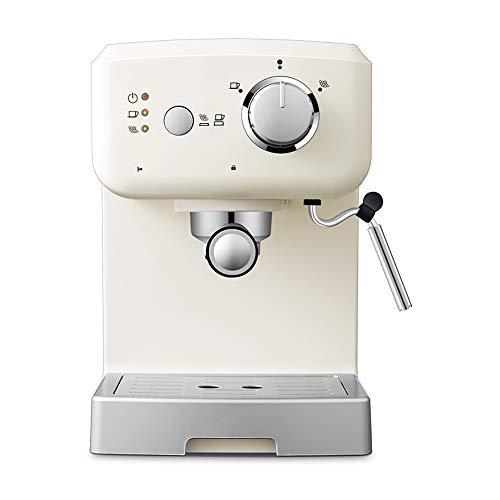 Domestic espresso machines,Coffee Machine Home Office Small Semi-Automatic Espresso Machine Steam Milk Frother Coffee Machine Coffee Maker