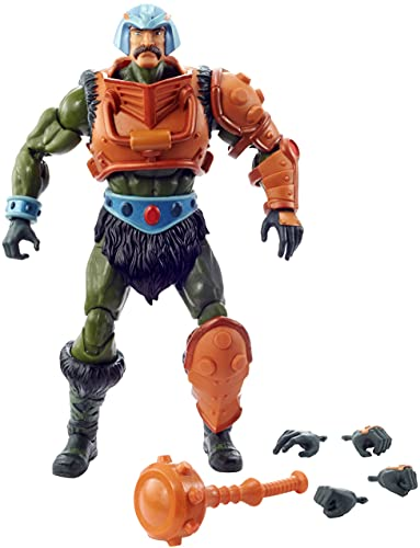 Masters of the Universe (Masters del...