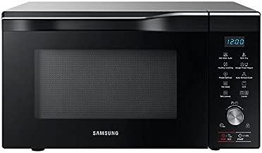 Samsung MC32K7055CT Microonde Combinato, 32 l, 900 W, Argento Inox