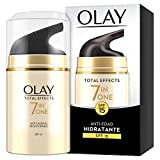 Olay Total Effects 7en1 Hidratante Anti-Edad De Día SPF 15...