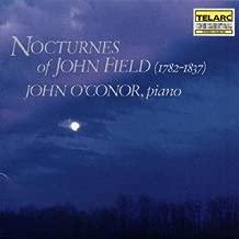 John Field: 15 Nocturnes