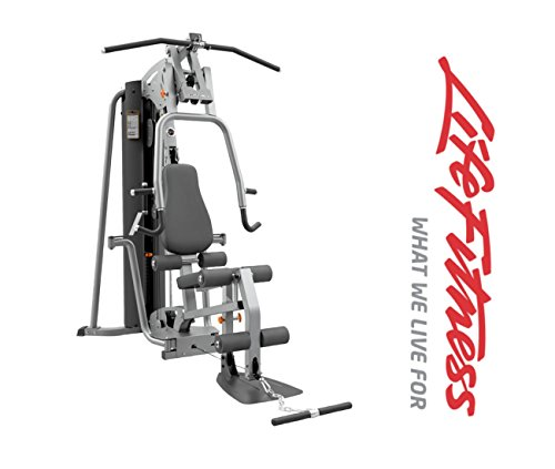 Life fitness G4 multi station - mehg - fitness station - bic