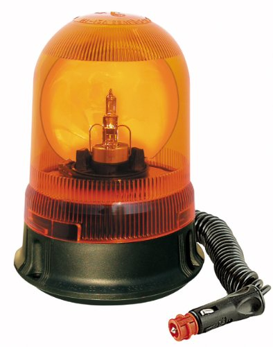 IWH 920963 Rundum Blinkleuchte, Orange