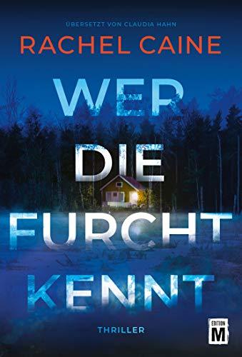 Wer die Furcht kennt (Stillhouse Lake 2) (German Edition) PDF Books