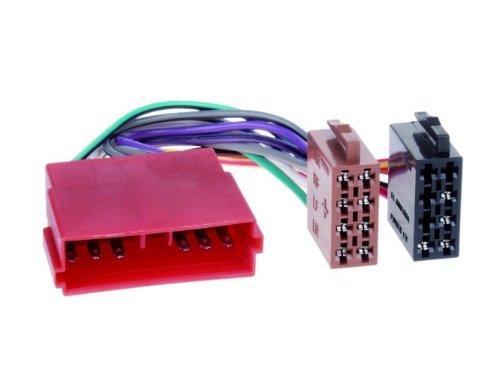 ACV 1040-02 Cable de conexi/ón de Radio para Peugeot//Citroen.