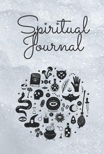 Daily Spiritual Journal