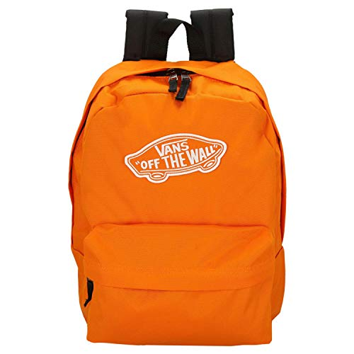 VANS REALM BACKPACK YELLOW VN0A3UI6TVT1