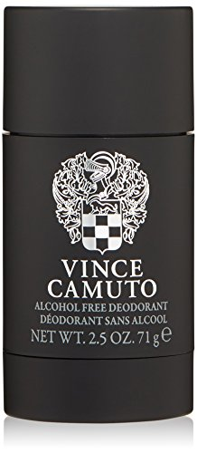 Vince Camuto Man Alcohol Free Deodorant, 1er Pack (1x 71ml)