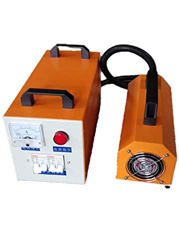 SHIJING 1 KW 230 Lange bewegliche bewegliche Experimentelle und Adhesive UV-Härtung Maschine Lampe Elektrowerkzeug-Zubehör an verschiedenen Orten Gebraucht