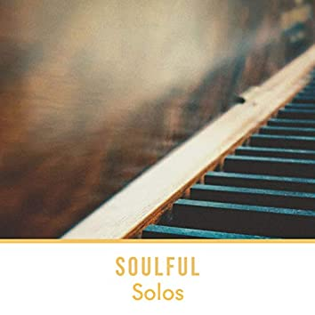 Soulful Jazz Solos