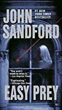 [(Easy Prey)] [By (author) John Sandford] published on (March, 2001)