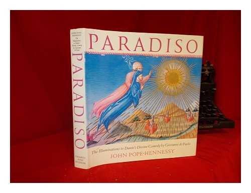 Divine Comedy: Paradiso v.3