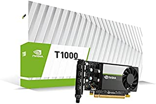 ELSA エルザ NVIDIA T1000 Turing GPUアーキテクチャ グラフィックスボード ENQT1000-4GER