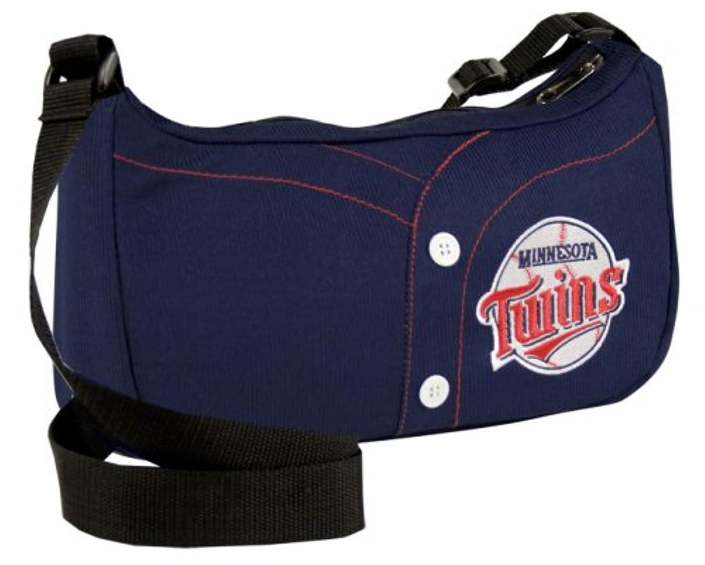 MLB Minnesota Twins Jersey Purse