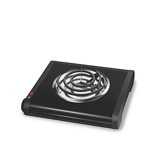 All American Collection Electric Single Plate Burner
