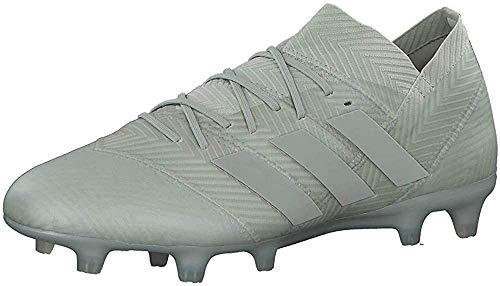 adidas Nemeziz 18.1 FG, Botas de fútbol Hombre, Multicolor (Placen/Placen/Tinbla 0), 45 1/3 EU