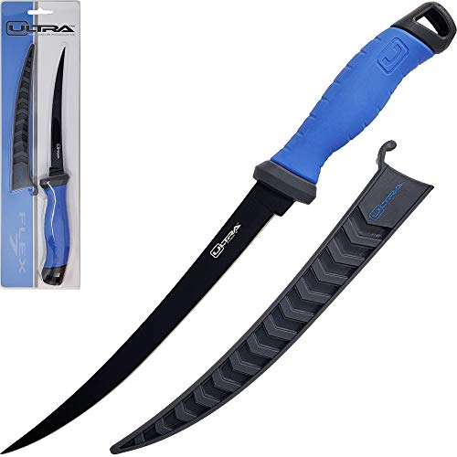 Ultra Fishing Fillet Knives (9