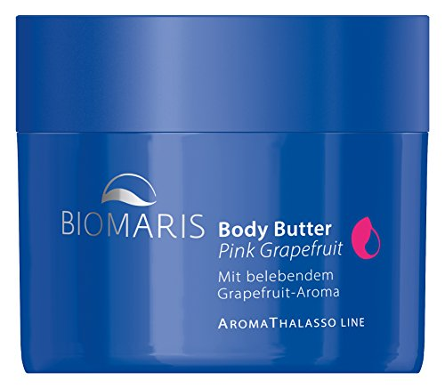 Biomaris Body Butter Pink Grapefruit