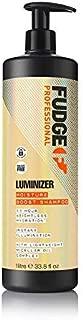 Shampoo by Fudge Luminizer Moisture Boost Shampoo 1000ml