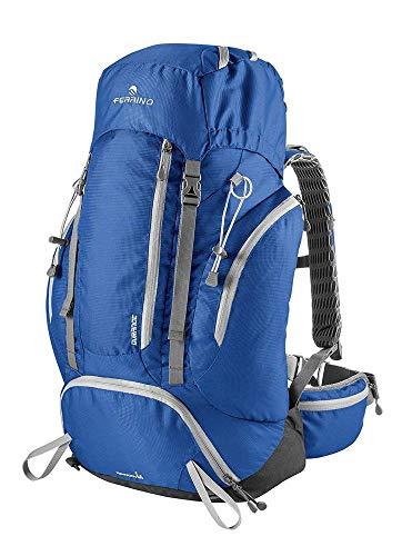 Ferrino Unisex– Erwachsene Durance Rucksack, blau, 40 L
