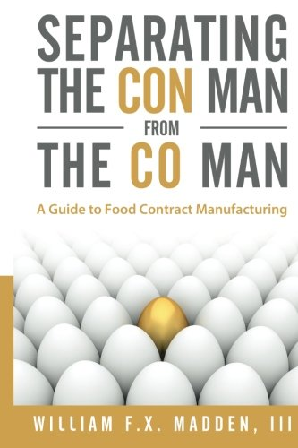 Separating the Con Man From the Co Man: How to Source a Contract Manufacturer
