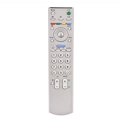 Mando a Distancia de Repuesto para el Televisor Sony RM-ED005 RM-GA005 RM-W112 RM-ED014 RM-ED006 RM-ED008