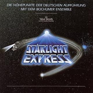 starlight express 2001